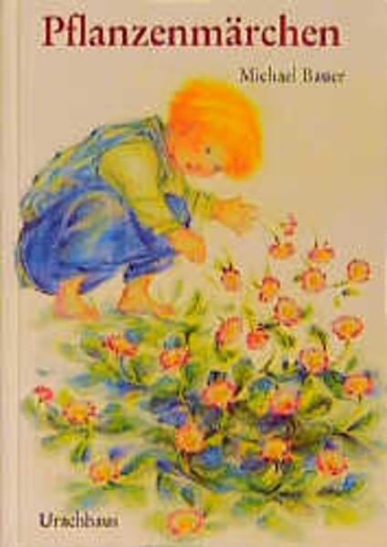 Pflanzenmärchen als Buch