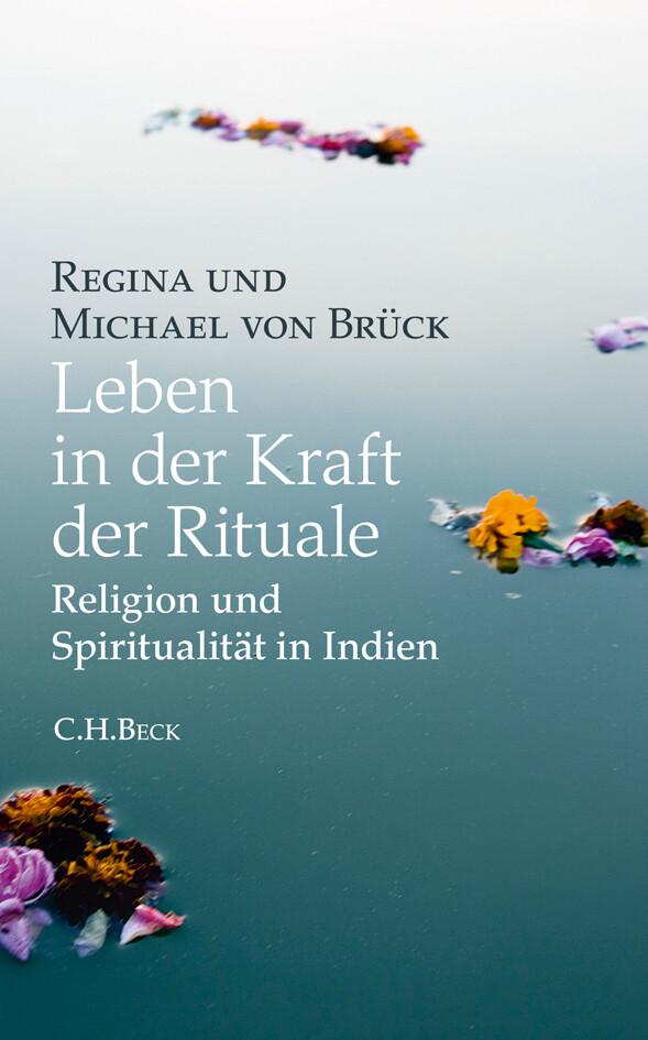 Leben in der Kraft der Rituale als Buch