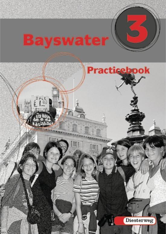 Bayswater 3 Practicebook als Buch
