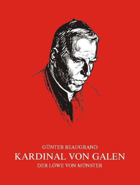 Kardinal von Galen als Buch