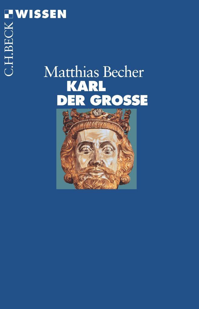 Karl der Große als Taschenbuch