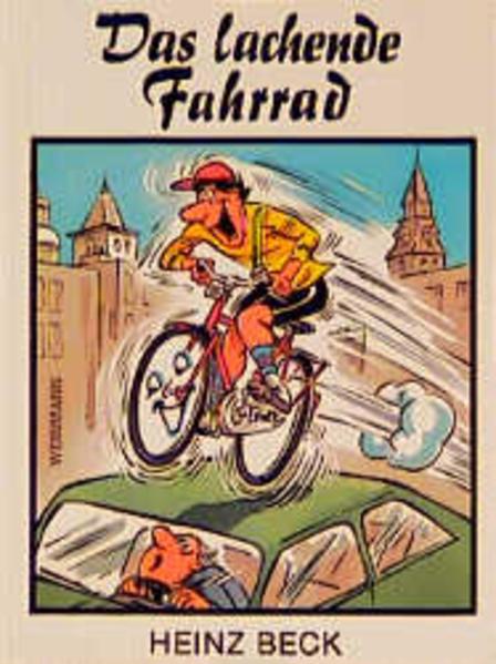 Das lachende Fahrrad als Buch