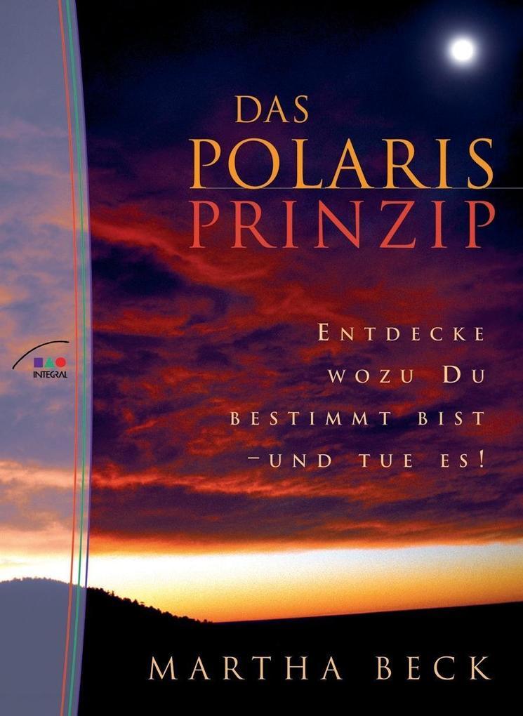 Das Polaris-Prinzip als Buch