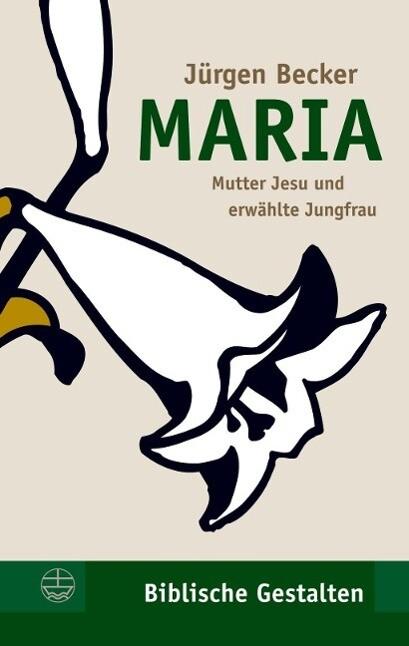 Maria als Buch