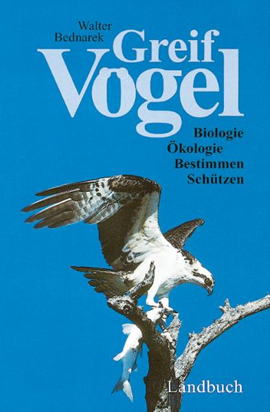 Greifvögel als Buch
