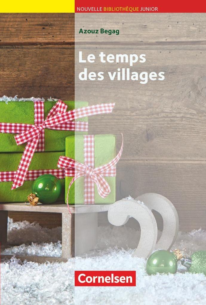 Le Temps des Villages als Buch