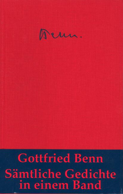 Sämtliche Gedichte als Buch