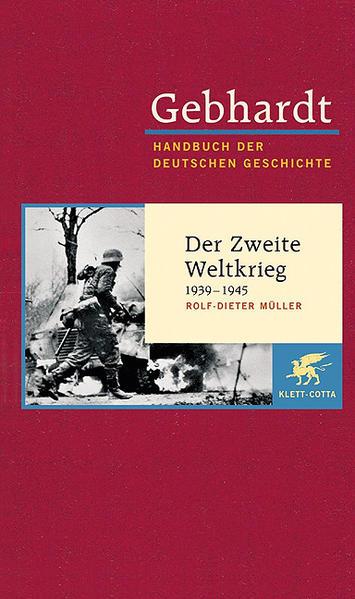 Der Zweite Weltkrieg 1939 - 1945 als Buch