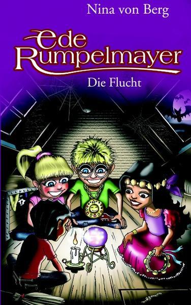 Ede Rumpelmayer als Buch