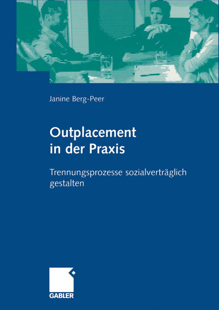 Outplacement in der Praxis als Buch