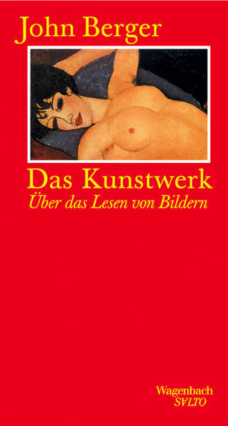Das Kunstwerk als Buch