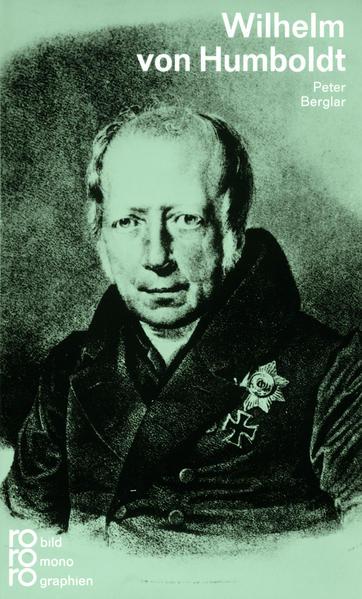Wilhelm von Humboldt als Taschenbuch