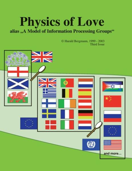 Physics of Love als Buch