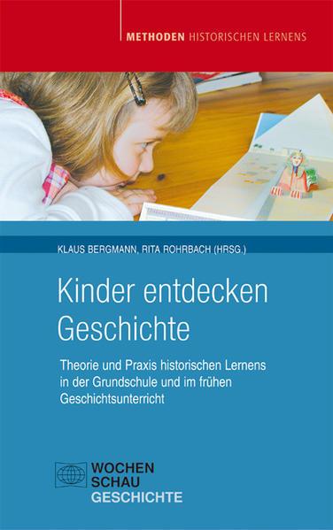 Kinder entdecken Geschichte als Buch (kartoniert)