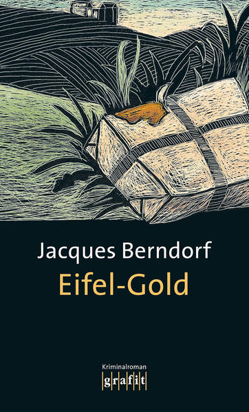 Eifel-Gold als Buch