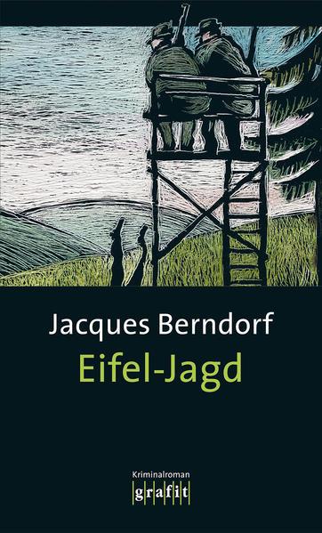 Eifel-Jagd als Buch