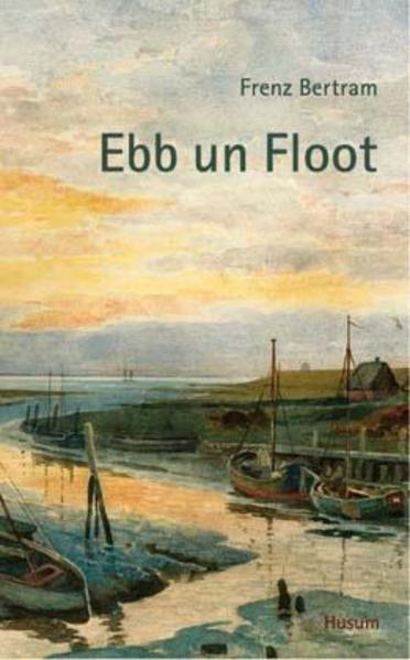 Ebb un Floot als Buch
