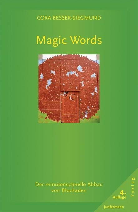 Magic Words als Buch