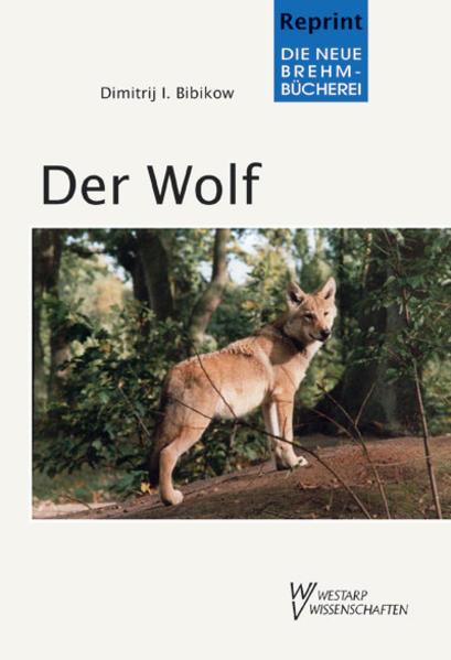 Der Wolf als Buch