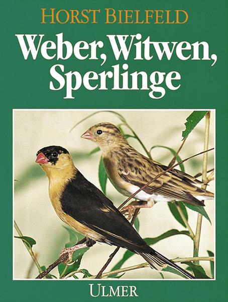 Weber, Witwen, Sperlinge als Buch