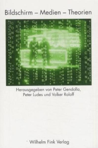 Bildschirm, Medien, Theorien als Buch