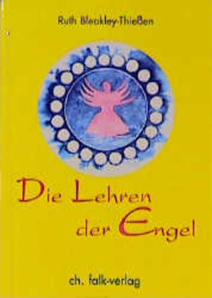 Die Lehren der Engel als Buch