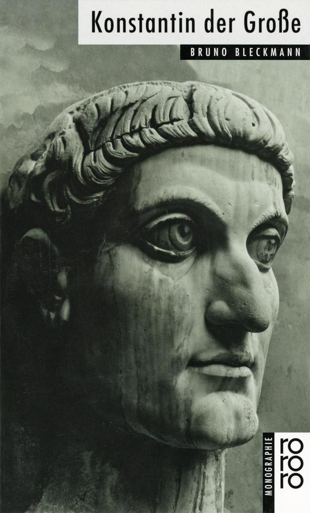 Konstantin der Große als Taschenbuch