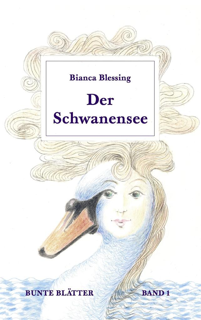 Der Schwanensee als Buch