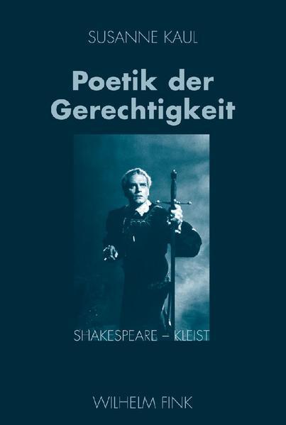 Poetik der Gerechtigkeit als Buch