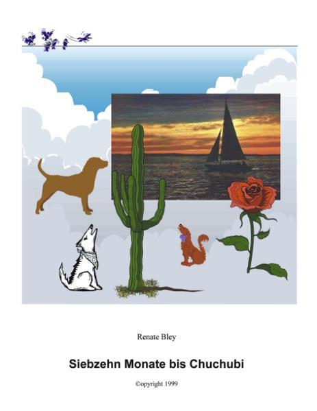 Siebzehn Monate bis Chuchubi als Buch