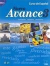 Nuevo Avance 3 Student Book + CD B1.1