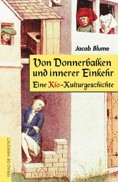 Von Donnerbalken und innerer Einkehr als Buch