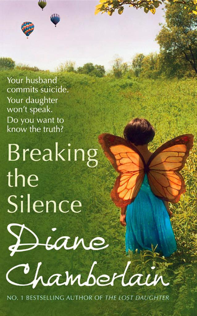 Breaking the Silence als Taschenbuch