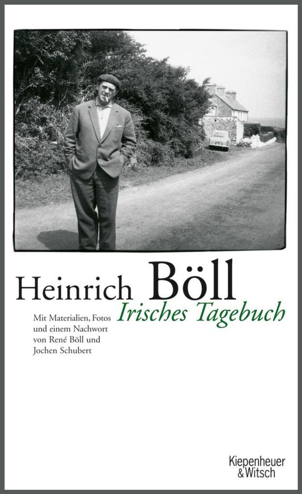 Irisches Tagebuch als Buch