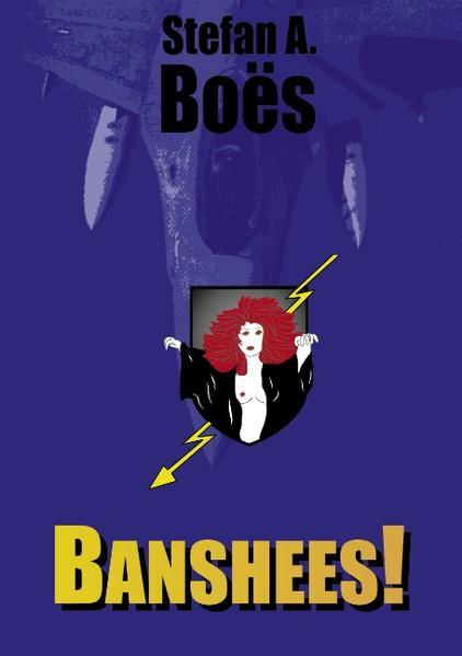 Banshees! als Buch