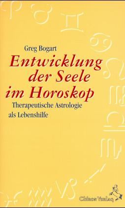 Die Entwicklung der Seele im Horoskop als Buch