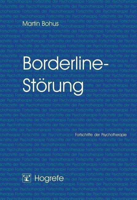 Borderline-Störung als Buch