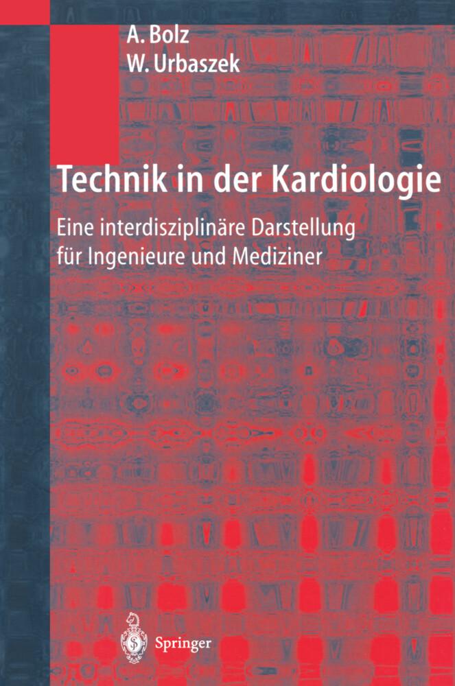 Technik in der Kardiologie als Buch
