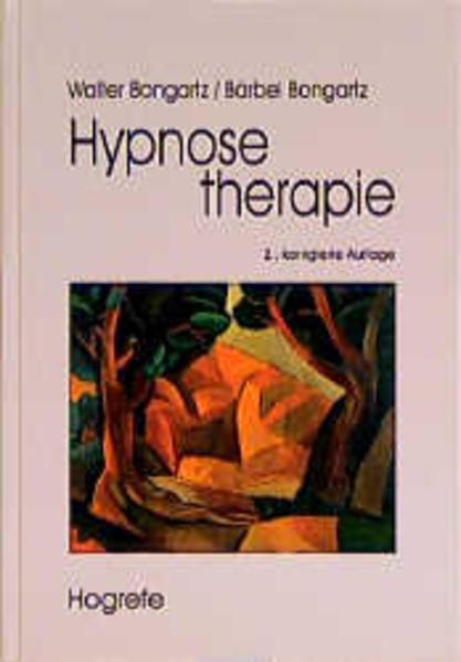 Hypnosetherapie als Buch