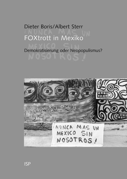 FOXtrott in Mexiko als Buch