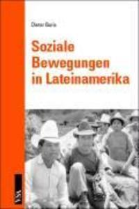 Die sozialen Bewegungen in Lateinamerika als Buch