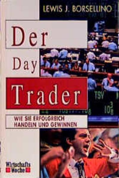 Der Day Trader als Buch