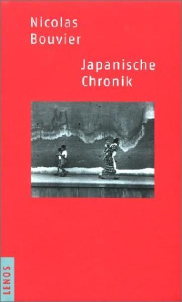 Japanische Chronik als Buch