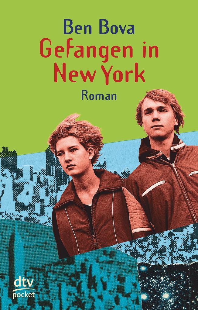 Gefangen in New York als Taschenbuch