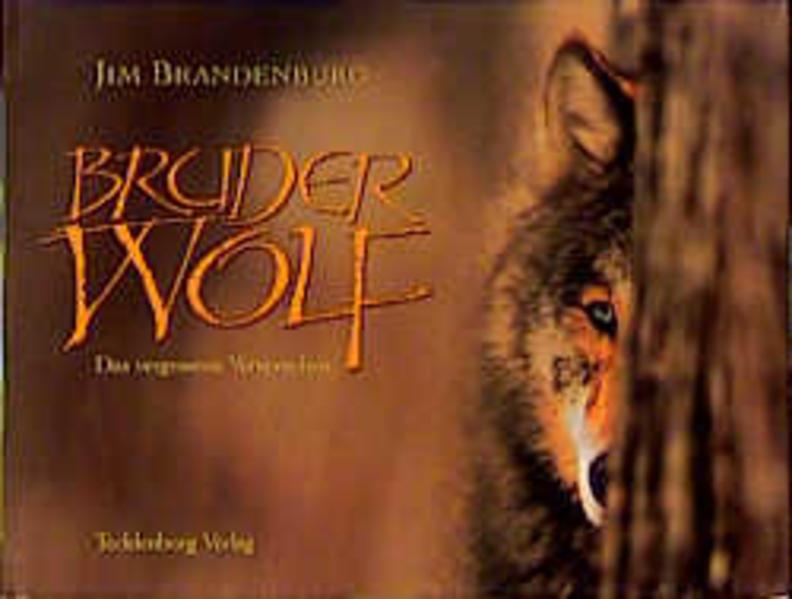 Bruder Wolf als Buch