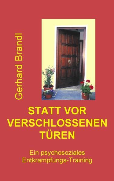 Statt vor verschlossenen Türen als Buch