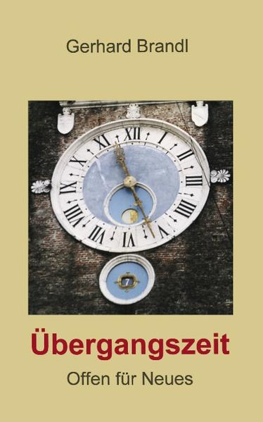 Übergangszeit als Buch