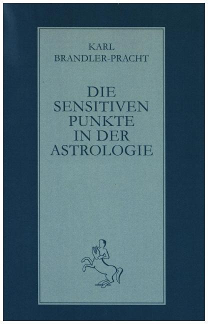Die sensitiven Punkte in der Astrologie als Buch