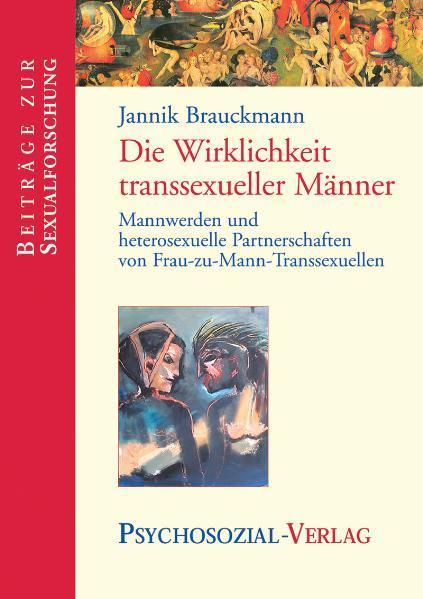 Die Wirklichkeit transsexueller Männer als Buch