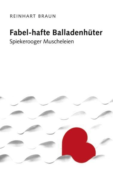 Fabel-Hafte Balladenhüter als Buch